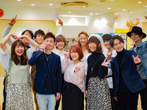 美容室イレブンカット トレッサ横浜店の画像・写真